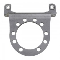 "Tie Down Engineering Mounting Bracket for 6-Bolt ""G5"" Series Integral Rotors"