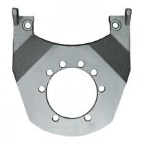 "Kodiak Mounting Bracket for 12"" Integral Hub/Rotor and 12"" Cap Over Rotor - Dacromet Coated"