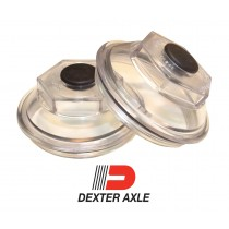 "2 7/8"" Dexter® Oil Cap, O-Ring, and Plug Kit"