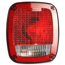 Tail Light with Backup Light - Left or Right