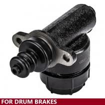 Titan-Dico Model 6 Master Cylinder - Drum Brakes