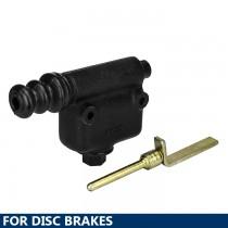 Titan-Dico Models 10-20 Actuator Master Cylinder - Disc Brakes