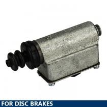 Titan-Dico Model 60 Actuator Master Cylinder - Disc Brakes