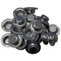 "Quantity of 25 Pal Nuts for Roller Shafts - Fit 5/8"" Shafts"