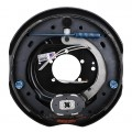 "Dexter 12"" x 2"" Electric Trailer Brake - Right Hand (Passenger's Side) - 6,000 lbs. Axle Capacity"