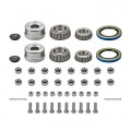 Bearings, Seals, Caps, and Bolts Kit - Fits Kodiak Disc Brake Kit F5859
